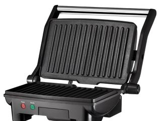 Chefman 3 in 1 lay Flat Grill and Panini Press