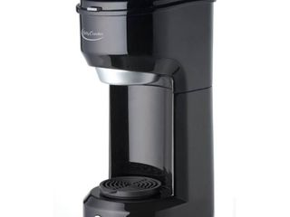Betty Crocker BC 3800CB Single Serve Pod Coffee Maker