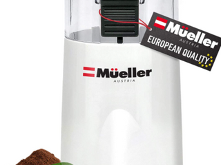 Mueller Electric Coffee Grinder