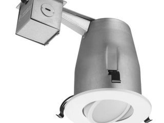 lithonia lighting lED Recessed lighting Kit
