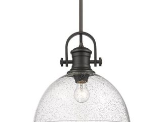 Hines 1 light Pendant