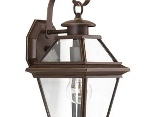 Burlington Collection One light Small Wall lantern