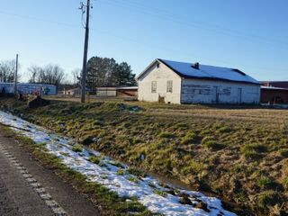 Public Auction of the Former Fourche Valley School