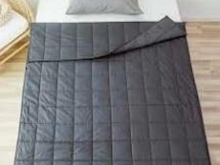 GOHOME WEIGHTED BlANKET 60 X80
