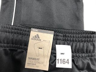 ADIDAS ClIMAlITE MEN S PANTS SIZE SMAll