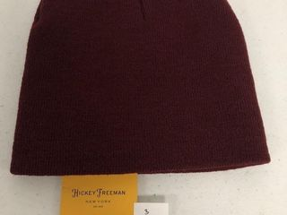 HICKEY FREEMAN HAT SIZE SMAll