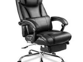 STARSPACE EXECUTIVE OFFICE CHAIR