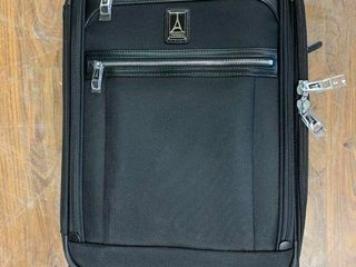 TRAVElPRO PlATINUM ElITE EXPANDABlE SPINNER 21
