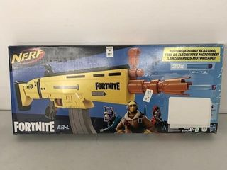 NERF FORTNITE KIDS TOY FOR AGES 8