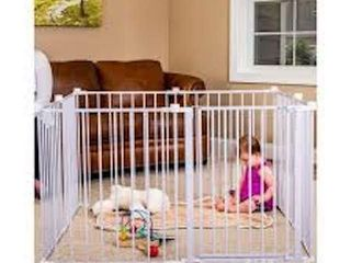 REGAlO SUPERWIDE BABY GATE 192 INCHES
