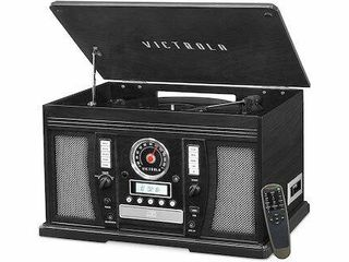 VICTROlA 8 IN 1 TURNTABlE