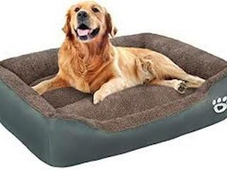 TR PET DOG BED SIZE 43 5 X 30 X 14