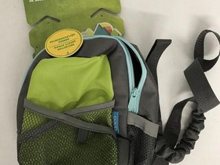 MUNCHKIN BRICA BY MY SIDE SAFETY HARNESS BACKPACK