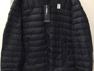 TOMMY HIlFIGER MENS PUFFER JACKET SIZE 4Xl