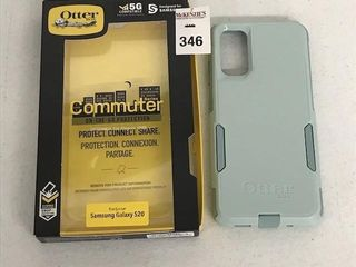 OTTERBOX COMMUTER CASE SAMSUNG S2O