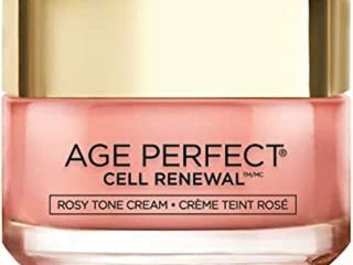 l OREAl AGE PERFECT CEll RENEWAl MOISTURIZER