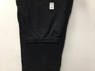 HANES MENS PANTS SIZE EXTRA lARGE