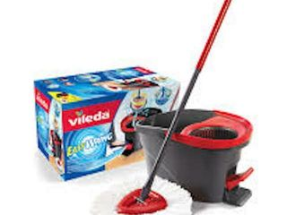 VIlEDA EASYWRING SPIN MOP AND BUCKET SYSTEM