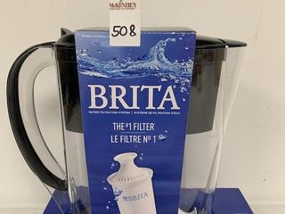 BRITA 6 CUP WATER FIlTRATION FIlTER