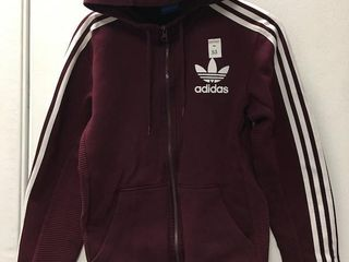 ADIDAS WOMENS HOODIE SIZE SMAll
