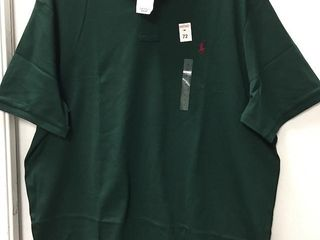POlO RAlPH lAUREN MENS POlO SHIRT SIZE EXTRA lARGE