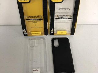 ASSORTED OTTERBOX CEllPHONE CASE FOR SAMSUNG