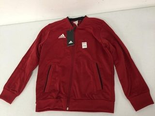 ADIDAS KIDS JACKET SIZE SMAll  9 10Y