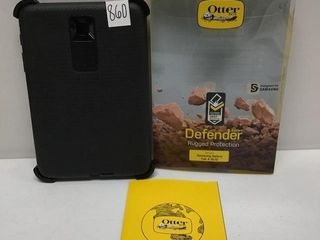 OTTERBOX DEFENDER SERIES RUGGED PROTECTION