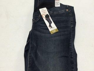 lEVI STRAUSS MATERNITY SKINNY JEANS SIZE SMAll