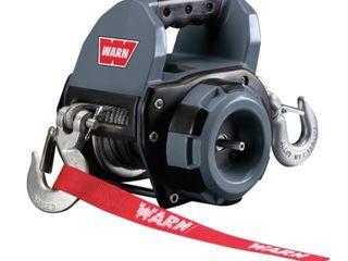 Warn Drill Winch