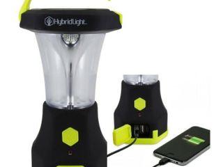Hybrid light   Atlas 600 Camping lantern Charger