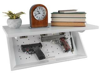 lockdown  In Plain Sight  Shelf