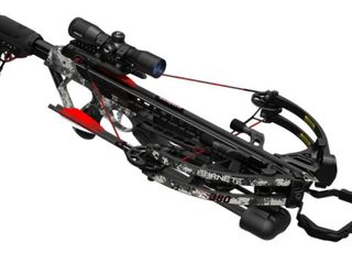 TS380 Crossbow Package