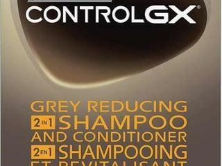 Just For Men Control GX 2 in 1 Grey Reducing