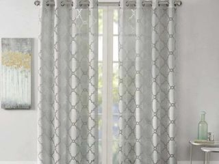 Sheer Curtains for Bedroom  Modern Contemporary