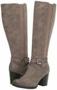 SOUl Naturalizer Women s Timber Knee High Boot