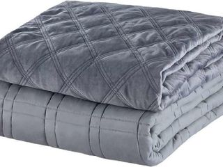 3 0 Weighted Blanket Queen Size Double Stitching