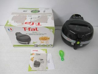 As Is  T fal FZ700251 ActiFry 1kg low Oil Air