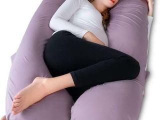 Meiz Pregnancy Body Pillow   U Shaped   Pregnancy