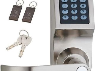 HAIFUAN Digital Door lock  Unlock w  M1 Card  Code