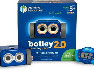 learning Resources lER2941 Botley 2 0 The Coding
