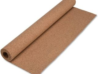 lorell Cork Roll  24 x48  Natural  llR84173