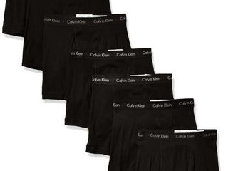 7 Pk Calvin Klein Men s MD Cotton Classics