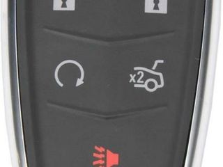 GM Genuine Parts 13510254 5 Button Keyless Entry