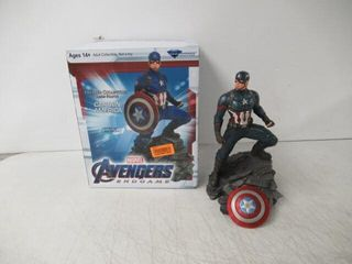 DIAMOND SElECT TOYS Marvel Premier Collection
