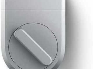 August Home AUG Sl04 M01 S04 Smart lock  Silver