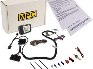 MPC 2380 Factory Fob Remote Start Kit for Ford