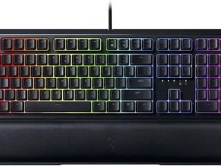 Razer Ornata V2 Gaming Keyboard  Hybrid Mechanical