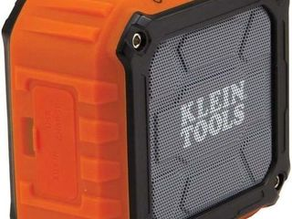 Factory Sealed  KlEIN TOOlS Wireless Speaker