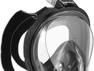 Full Face Snorkeling Mask  Small Medium  HEAD